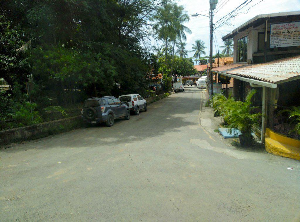 Montezuma Zentrum